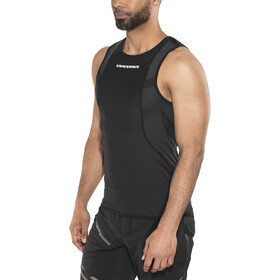 Race Face Stash Tank Men Stealth